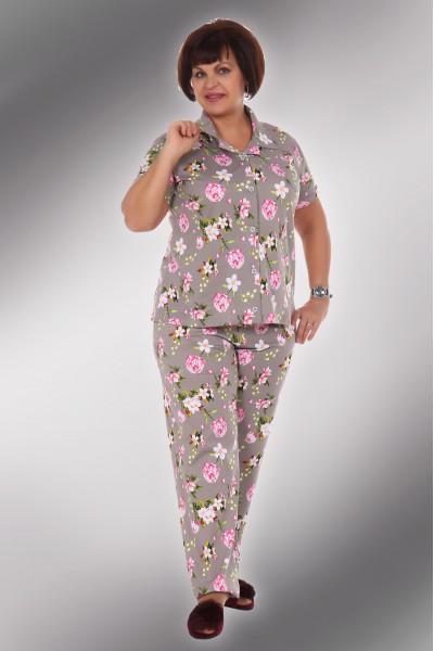 "Пижама ""Сакура"""