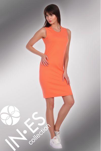 Платье 02-007