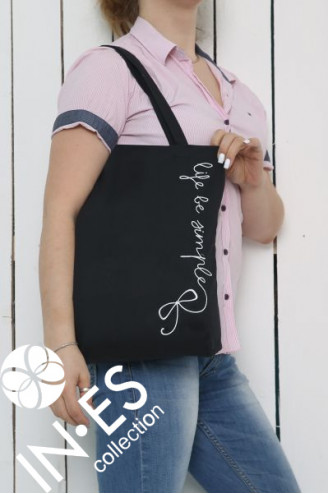 Эко сумка 3