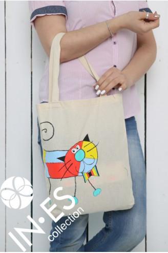 Эко сумка 4
