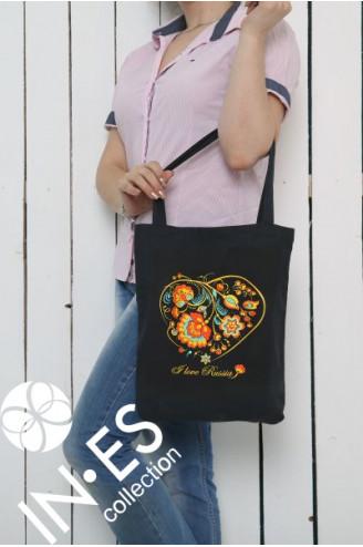 Эко сумка 8