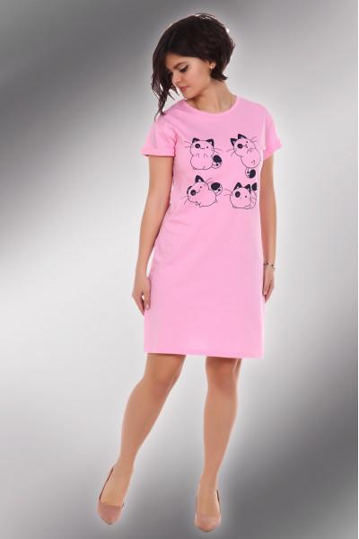 Ночная сорочка №3