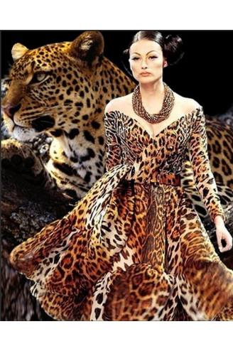Леопардовое настроение